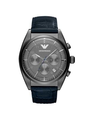 Emporio Armani AR1650 Chronograph Herrenuhr | UhrenBay