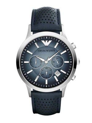 Emporio Armani AR2473 Chronograph Herrenuhr | UhrenBay