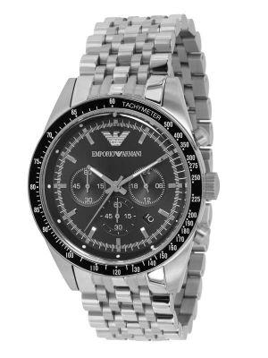Emporio Armani AR5988 Herrenuhr Chronograph | UhrenBay
