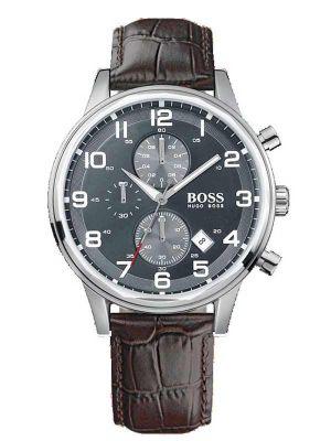 Hugo Boss 1512570 Herrenuhr Chronograph
