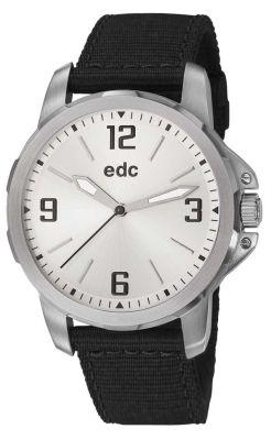 EDC Bold Scouter - midnight black, silver