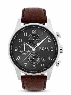 Hugo Boss 1513494 Navigator Herrenuhr Chronograph