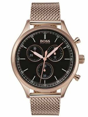 Hugo Boss 1513548 Companion Herrenuhr Chronograph
