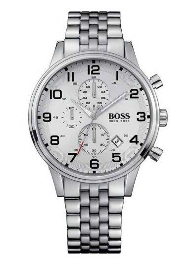Hugo Boss 1512445 Herrenuhr Chronograph