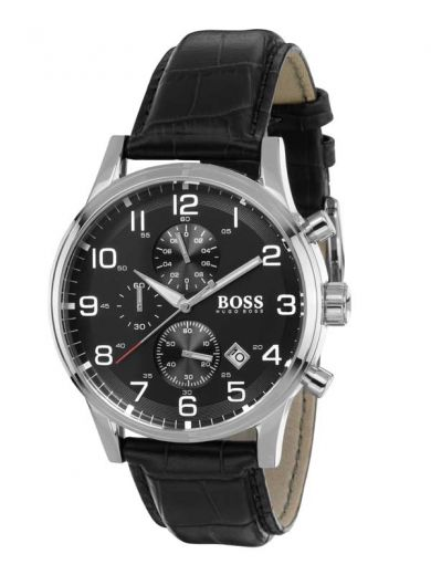 Hugo Boss 1512448 Herrenuhr Chronograph
