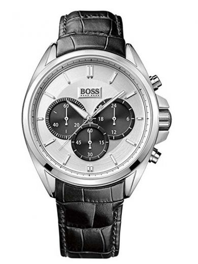 Hugo Boss 1512880 Herrenuhr Chronograph