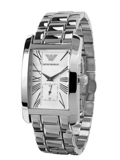Emporio Armani AR0145 Classic Herrenuhr | UhrenBay