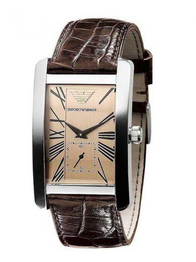 Emporio Armani AR0154 Classic Herrenuhr | UhrenBay