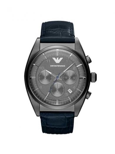 Emporio Armani AR1650 Chronograph Herrenuhr