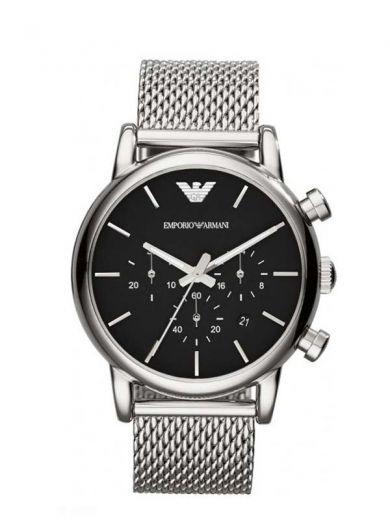 Emporio Armani AR1811 Luigi Chronograph Herrenuhr | UhrenBay