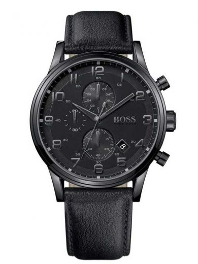 Hugo Boss 1512567 Herrenuhr Chronograph