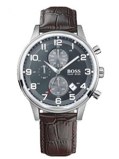 Hugo Boss 1512570 Herrenuhr Chronograph