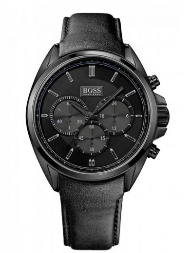Hugo Boss 1513061 Herrenuhr Chronograph