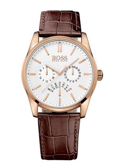 Hugo Boss 1513125 Herrenuhr Chronograph