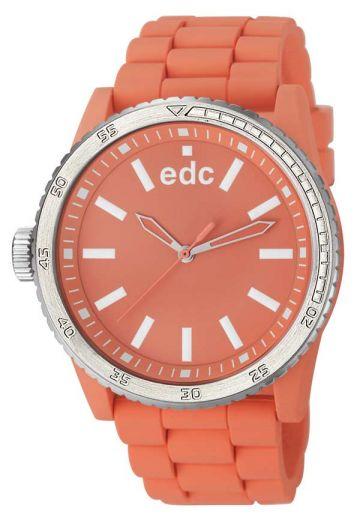 EDC Rubber Starlet - light salmon