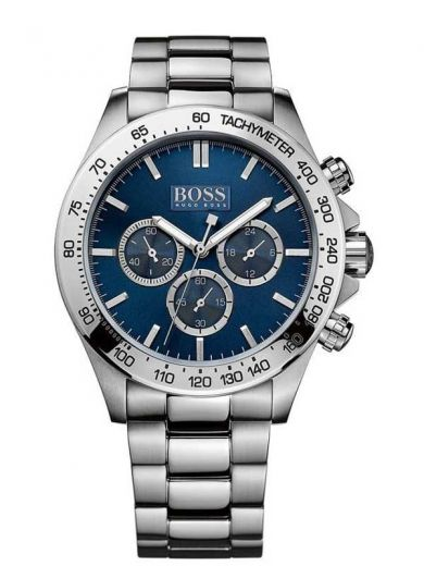 Hugo Boss 1512963 Herrenuhr Chronograph