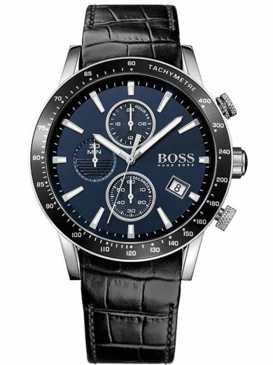 HUGO BOSS 1513391 Herrenuhr Chronograph