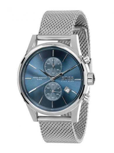 Hugo Boss 1513441 Jet Herrenuhr Chronograph