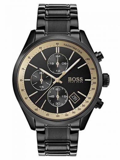 Hugo Boss 1513578 Grand Prix Herrenuhr Chronograph