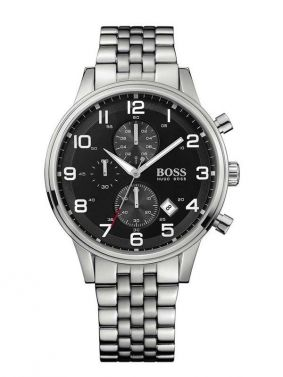 Hugo Boss 1512446 Herrenuhr Chronograph